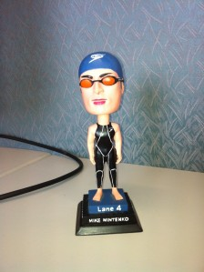 My Mike Mintenko Bobblehead!
