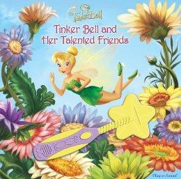 Tinkerbell_Book