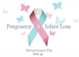 Pregnancy & Infant Loss