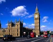 Parliament Buildings - London