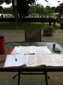 study_scene