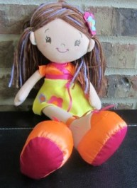 Sloan-GUND-Girl-Doll