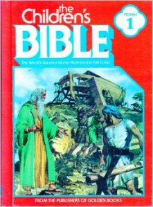 Bible_Volume_1