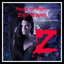 House of Night_ZoeyButton
