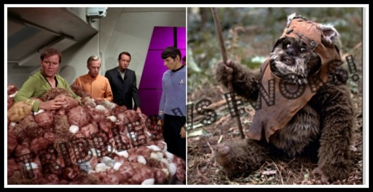 Tribbles_vs_Ewoks