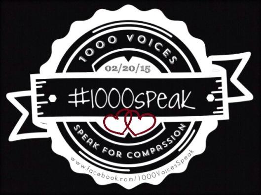1000SpeakGraphic