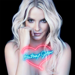 Her 8th Album, released at the end of 2013.