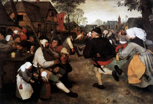 Pieter_Bruegel_the_Elder_-_The_Peasant_Dance