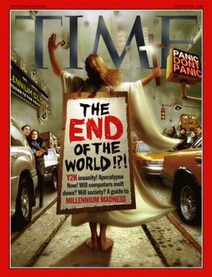 The Jan. 18, 1999 Cover of TIME. Credit: Time Magazine; links to source.