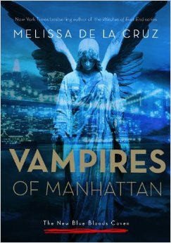 Vampires of Manhattan