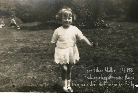 Jean Eileen